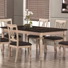 wonderful antique white dining room sets and camille 7 pc dining table set in antiue white