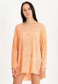 Оранжевые женские <b>туники</b> купить в интернет-магазине ...