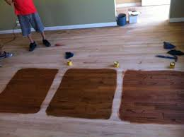 Wood Floor Business Forum Topic Duraseal Stain