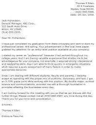 Computer Engineering Cover Letters Sample Cover Letter For Fresh Graduate Computer Engineer For