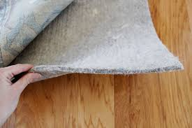eco friendly rug pads