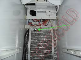 ge profile refridge arctica suddenly stopped working all graphic