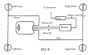 wiring diagram for hot rod the wiring diagram street rod turn signal wiring diagram nodasystech wiring diagram