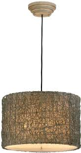 3 light pendant light knotted rattan 3 light pendant light guerrein chrome effect 3 lamp pendant