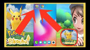 Pokemon Let's Go Pikachu Download For Android - dentalvoper