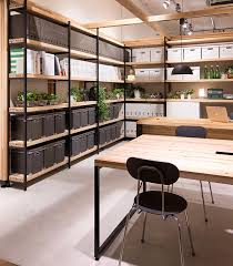 japanese office furniture. Office Furniture Using Native Japanese Cedar