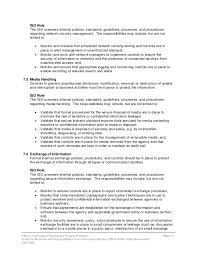 roles of information security officers in state government network security officer