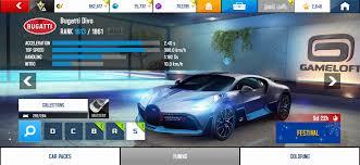 Ensamble de auto numero 3 de 12, bugatti vision gt escala 1/64 de 7eleven hypercar collection presentado por mundo 1/64. Bugatti Divo Asphalt Wiki Fandom