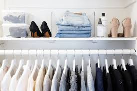 common closet organizing mistakes you probably making real simple chaos design ignoring makeover walk organizer build