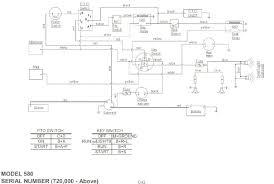 ih cub cadet forum 580 pto wiring 580late