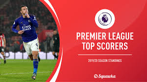 Premier League top scorers: Golden Boot race final standings for 2019/20 as  Vardy sets new record