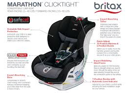 britax marathon tight