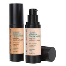 youngblood mineral cosmetics luxury natural makeup s liquid mineral foundation