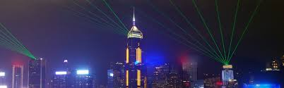 What Time Is The Light Show In Hong Kong Hong Kong Nightlife Things To Do At Night Big Bus Tours