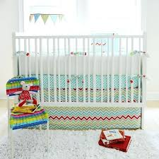 chevron baby crib bedding set colorful crib sheets chevron carnival crib bedding set baby boy chevron
