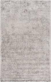 surya quartz qtz 5000 gray area rug