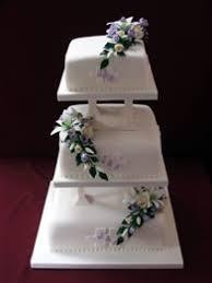 traditional square wedding cakes. Modren Traditional Wedding Cakes  Classic On Traditional Square E