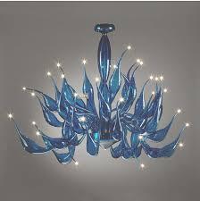italy swan chandelier modern murano chandeliers creative art glass pertaining to modern murano glass chandelier