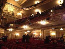 79 Surprising Walter Kerr Theater Seating