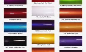 78 Precise Sikkens Automotive Paint Color Chart