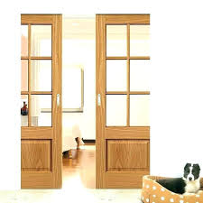 sliding french pocket doors.  Doors Sliding Pocket Doors Double Glass Interior French  Fantastic With Best  On K