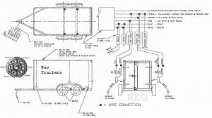 7 Pin Connector Wiring Diagram Free Picture 5 Pin Trailer Plug Wiring Diagram