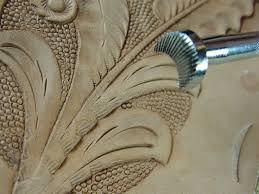 vintage leather stamping tools. vintage craftool co usa camouflage stamp leather stamping tool tools l
