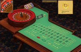 Playing online roulette for real money is one of the most exciting ways to gamble. Play Roulette For Fun Free Roulette Game