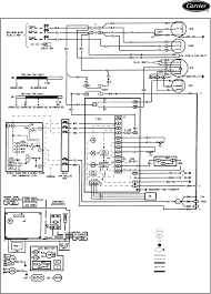 page 23 of carrier gas heater 48ss user guide manualsonline com typical control wiring schematic