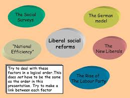 "higher history essay skills essay question ""simply a response to  3 liberal social reforms"