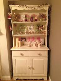 Small Picture Handmade Solid Pine Painted Kitchen Dresser For sale on ebay uk
