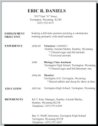 Federal Government Resume Format New 48 Best Federal Government Resume Resume Template