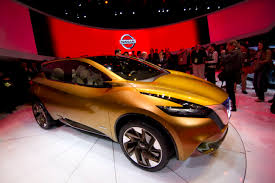new car coming out 2016Detroit Unveil for Nissan Versa Note and Resonance