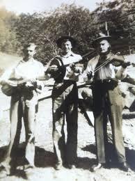 Clifford Dalton, James Browning, and Jake Dalton | Brandon Ray Kirk