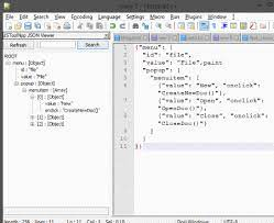 free json viewer software for windows