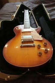gibson chet atkins sst guitars etc etc chet atkins gibson les paul beano clapton s 1960 vos