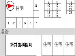 若宮町ガレージ Akippa