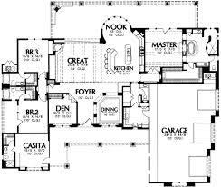 Verandas and Casita   MD   st Floor Master Suite  Adobe    Floor Plan