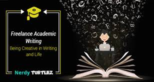 lance academic writing being creative in writing and life