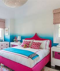 Designer Girls Bedroom Impressive Decorating