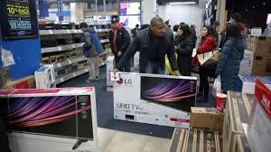 The Best Credit Cards To Use For Black Friday