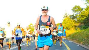 The Comrades Marathon I Never Ran Thislife