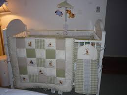 Classic Winnie The Pooh Fabric Bedroom Furniture Decals Walmart Clic Prints  For Nursery Lamp Curtains Baby ...