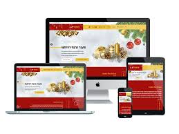 Free Christmas Website Templates Top 6 Best Free Joomla Christmas Templates For Xmas Websites