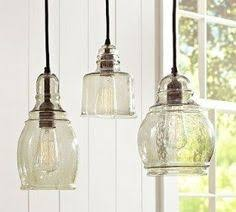 farmhouse kitchen lighting. for over the sink pottery barn paxton glass single farmhouse kitchen lighting