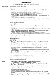 Ic Design Engineer Resume Rf Design Engineer Resume Samples Velvet Jobs
