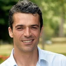 Luca Argentero irriconoscibile: ecco come non l'avete mai ...
