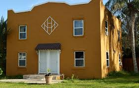 Stucco Homes The Pros And Cons Of A Stucco Exterior Magnificent Exterior Homes Property