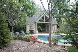Rustic Pool House IdeasSmall Pool House Designs