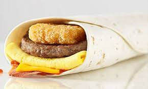 Mcdonalds Breakfast Menu Nutrition Chart Mcdonalds Mcwrap 600 Calorie Breakfast Is Worse Than Big